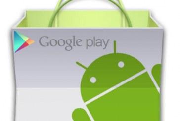 """Après les paiements """"in-app"""", Google lance les abonnements aux applications"""