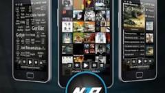 n7Player: L'un des meilleurs lecteurs audio pour Android!