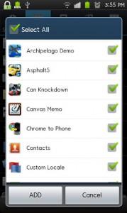 Smart App Protector c