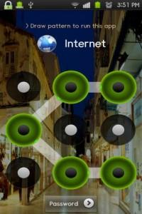 Smart App Protector d