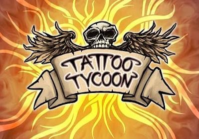 Read more about the article Tattoo Tycoon: Dirigez un salon de tatouage!