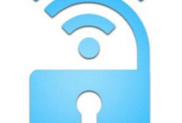 Unlock with Wifi: Supprime le verrouillage lorsque son WiFi perso est détecté!