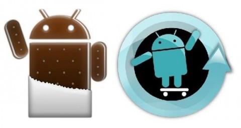 Installer ICS sur votre S2 avec la rom Cyanogen mod 9