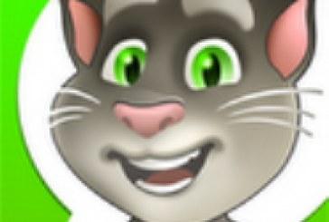 Tom's Messenger : messages personnalisés