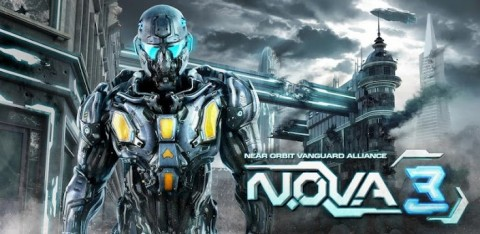 Read more about the article N.O.V.A. 3: Aussi disponible sur Android