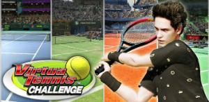 Virtua Tennis™ Challenge b