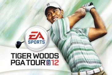 Tiger Woods PGA Tour 2012 sur Android