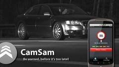 Read more about the article CamSam: Un avertisseur de radars