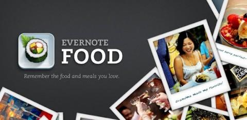 Read more about the article Evernote Food: Souvenez-vous de ce que vous mangez !