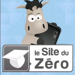 Read more about the article Site du Zéro: Des tutoriels pour débutants en informatique!