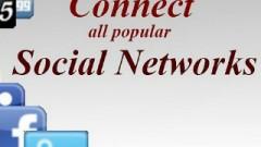 Read more about the article Social Networks: Regroupez toutes vos apps en une!