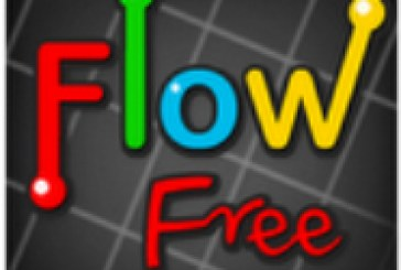 Flow Free : pas si simple !