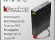 kFreebox : maîtrisez votre Révolution V6 avec Android !