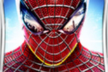 The Amazing Spider-Man : le jeu officiel du blockbuster