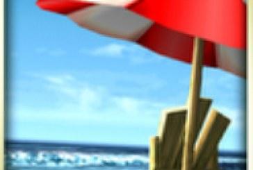 My Beach HD : la plage avant les vacances !