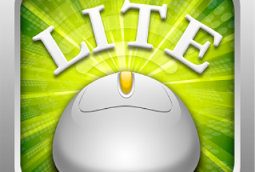 Mobile Mouse Lite: Transformez votre Android en souris sans fil