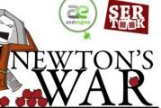 Newton 's War: Un jeu qui sort de l'ordinaire!