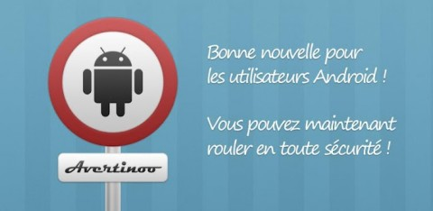 Read more about the article Avertinoo est aussi sur Android