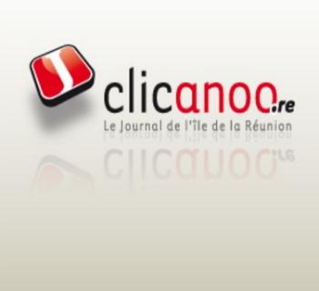 Clicanoo: Le Journal de l'île de la réunion!