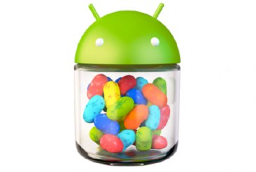 Android Jelly Bean passe en open source !
