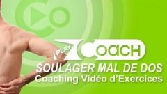 Soulager, Prévenir Mal de Dos: Soulager votre dos efficacement!