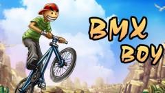 BMX Boy: Pour les fans de BMX