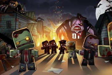 Call Of Mini-Zombies: Enfin disponible sur Android