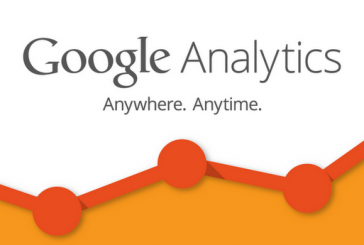 L'application officielle de Google Analytics