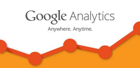 L'application officielle de Google Analytics