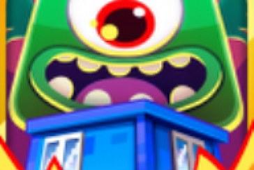 Monsters Ate My Condo : sauvez la ville