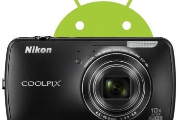 Android prend désormais des photos !