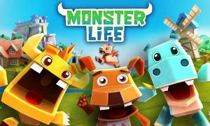 Monster Life b