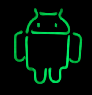 éclairez-vous Android c