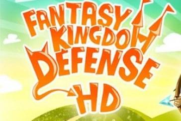 Fantasy Kingdom Defense HD: Un jeu de Tower Defense!