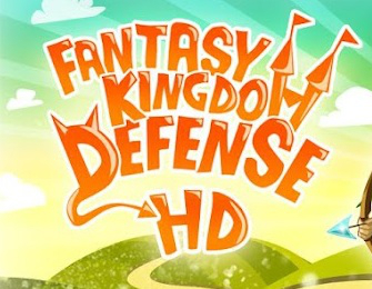 Fantasy Kingdom Defense HD: Un jeu de Tower Defense!