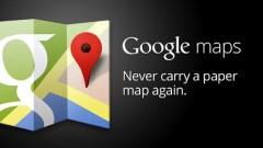 Google Maps vous donne maintenant les horaires des transports en commun !