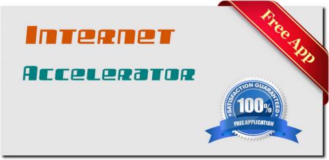 Internet Accelerator: Accélérez le débit de votre connexion internet !