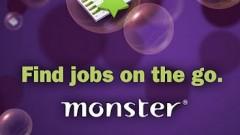 Monster Jobs Search: Une application dédiée aux offres d'emploi!