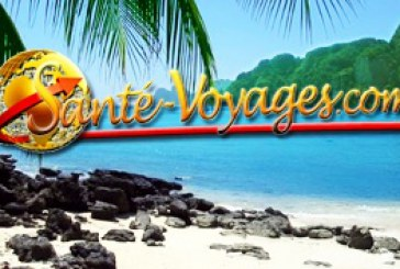 Santé – Voyages: Prenez vos précautions!