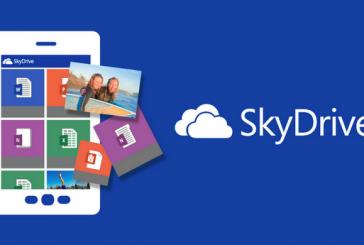 SkyDrive: Le cloud de Microsoft débarque sur Android