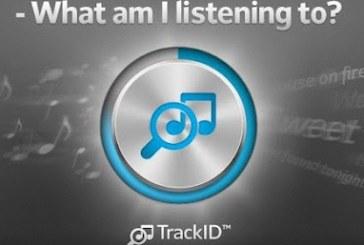 TrackID: Une application de reconnaissance musicale!