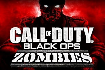 Call Of Duty: Black Ops Zombies disponible pour Android
