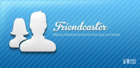 Read more about the article FriendCaster for Facebook: meilleur que l'original !