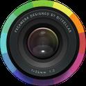 FxCamera: Soyez créatif !