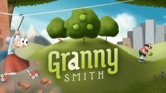 Granny Smith: Un rolling game bien sympa !