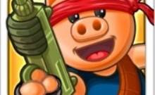Hambo : le cochon de guerre avec les solutions