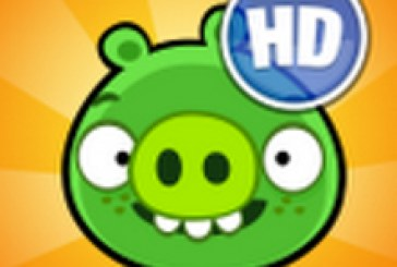Bad Piggies HD : ah les cochons !