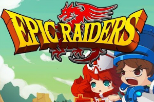 Epic Raiders b
