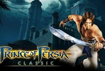 Prince of Persia Classic: Retrouvez les origines de la saga !