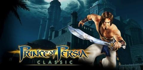 Read more about the article Prince of Persia Classic: Retrouvez les origines de la saga !